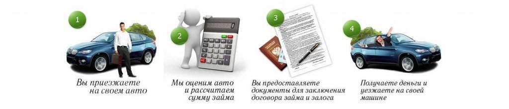 кредит под залог автомобиля красноярск где занять 50 рублей